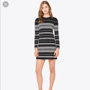 Authentic Tory Burch Mariana T-Shirt Dress - XS